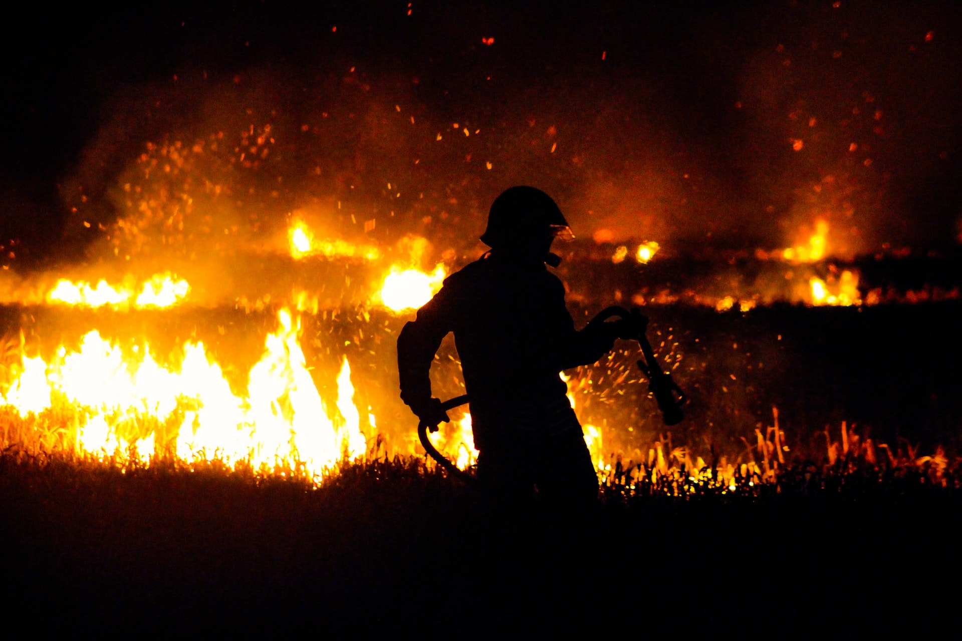 7 ways to stop FIREFIGHTING at work and PROGRESS in your career